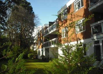 Thumbnail 1 bed flat to rent in Branksome Wood Road, Westbourne, Bournemouth