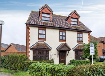 Thumbnail 5 bedroom detached house for sale in Deacon Place, Middleton