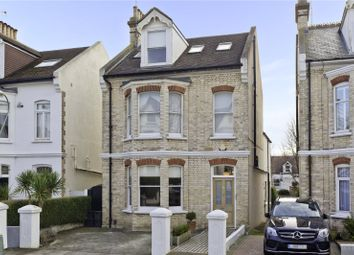 Thumbnail 5 bed detached house for sale in Ranelagh Villas, Hove, East Sussex