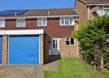 Thumbnail 3 bed terraced house for sale in Thatchers Lane, Cliffe, Rochester, Kent
