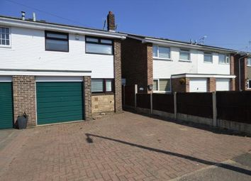 Thumbnail 3 bed semi-detached house for sale in Ingleby Road, Sawley, Nottingham, Nottinghamshire