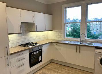 Thumbnail 2 bedroom flat to rent in Falcon Road West, Morningside, Edinburgh