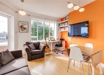 Thumbnail 2 bedroom flat for sale in Dalton House, Balham Hill, London