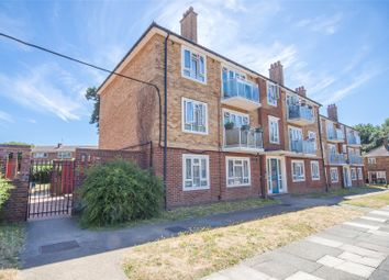 Thumbnail 2 bed flat for sale in Southend Close, Eltham, London
