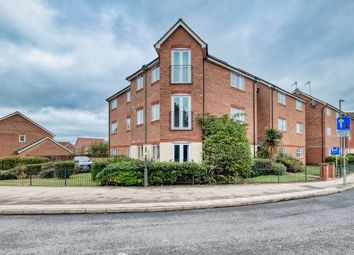 Thumbnail 2 bed flat to rent in Garrington Road, Breme Park, Bromsgrove