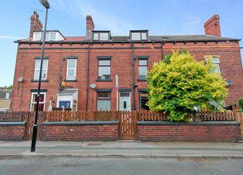 3 bed terraced house for sale in Grosmont Terrace, Bramley, Leeds LS13