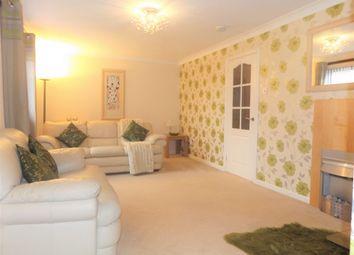 Thumbnail 2 bed flat for sale in Braeside Street, Kilmarmock
