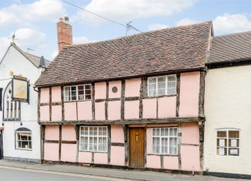 Thumbnail 3 bed cottage for sale in Friar Street, Droitwich Spa, Worcestershire