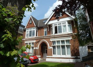 Thumbnail 3 bed flat to rent in Hamilton Road, London