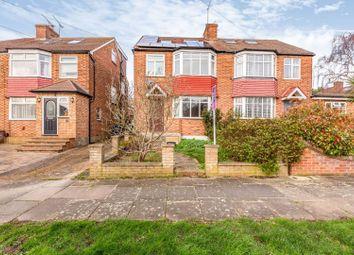4 bed semi-detached house for sale in Western Way, Barnet EN5