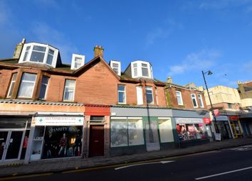 Thumbnail 1 bed flat for sale in Main Street, Prestwick, South Ayrshire