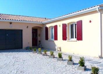 Thumbnail 4 bed property for sale in Marsac, 16570, France