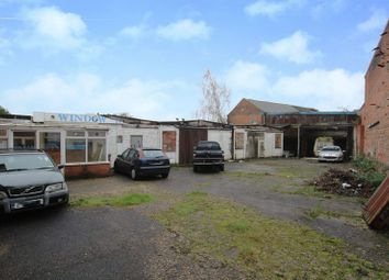 Thumbnail Land for sale in Avondale Road, Derby