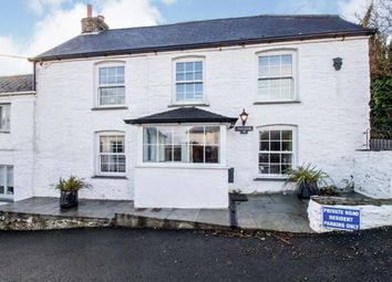 Thumbnail 3 bed cottage for sale in Portscatho, Truro, Cornwall