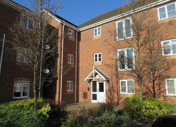 Thumbnail 2 bedroom flat to rent in The Avenue, Darlaston, Wednesbury