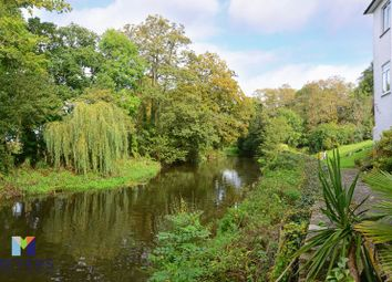 Thumbnail 2 bed flat for sale in Winkton House, Salisbury Road, Winkton, Christchurch