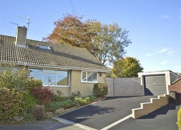 Thumbnail 3 bed semi-detached bungalow for sale in Overgreen Close, Burniston, Scarborough