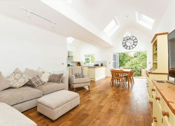 Thumbnail 4 bed detached bungalow for sale in Southwood Drive, Tolworth, Surbiton