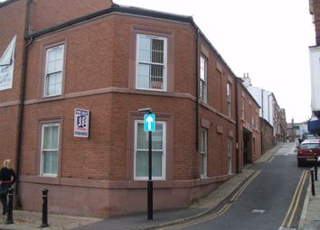 Thumbnail 2 bed flat for sale in Ascot Court, Woolton Street, Liverpool