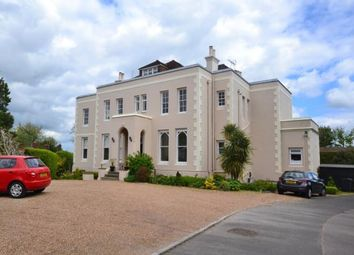 Thumbnail 2 bed flat for sale in Garstons, High Street, Burwash, East Sussex