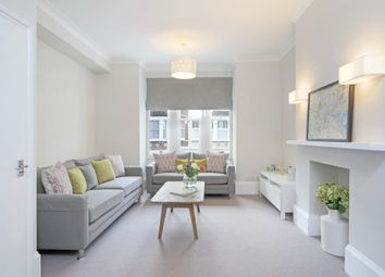 Thumbnail 2 bed flat to rent in Munster Road, Parsons Green, London