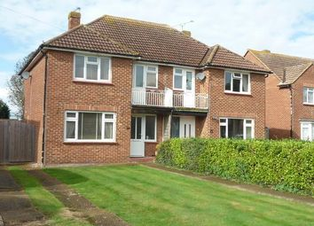 Thumbnail 3 bedroom semi-detached house to rent in Rogate Road, Worthing