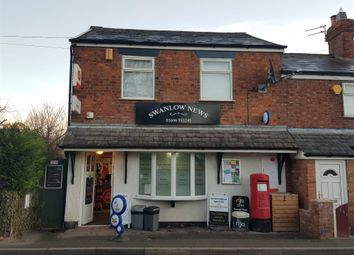 Thumbnail Retail premises for sale in Swanlow Lane, Winsford