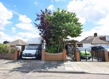 Thumbnail 5 bedroom semi-detached house for sale in Worcester Avenue, Upminster, Essex
