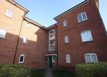 1 bed flat for sale in Douglas Chase, Stoneclough, Manchester M26