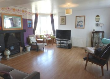 Thumbnail 2 bed flat for sale in New Road, Porthcawl