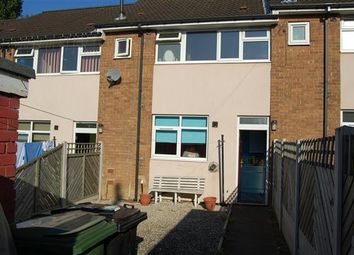 Thumbnail 2 bedroom town house for sale in Levens Close, Leeds