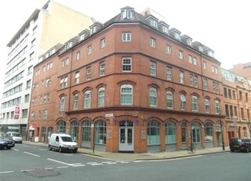 Thumbnail 1 bed flat to rent in New Market Street, Birmingham, West Midlands