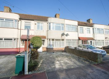 Thumbnail 3 bed terraced house to rent in Stanley Avenue, Dagenham