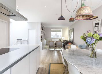 Thumbnail 4 bed maisonette for sale in Elsham Road, London
