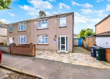 3 bed semi-detached house for sale in Eynsford Road, Greenhithe, Kent DA9