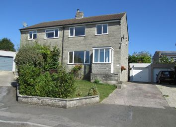 Thumbnail 3 bed property to rent in Stanchester Way, Curry Rivel, Langport