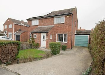 Thumbnail 2 bed semi-detached house for sale in Banbury Way, Blyth