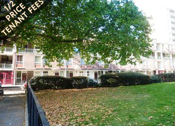 Thumbnail 3 bedroom flat to rent in Munster Square, London