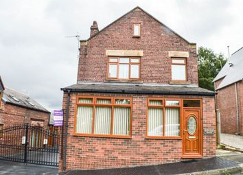 Thumbnail 3 bed detached house for sale in Eastgate Bank, Mickley