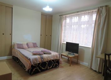 Thumbnail 1 bed maisonette to rent in Charnwood Avenue, Littleover, Derby
