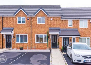 Thumbnail 2 bed terraced house for sale in Fallow Brook, Leigh, Lancashire