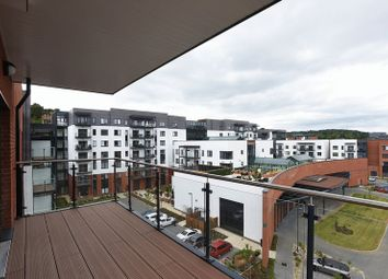Thumbnail 2 bed property for sale in Hughenden Boulevard, High Wycombe