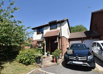 3 bed detached house for sale in Ventnor Close, Eastbourne BN23