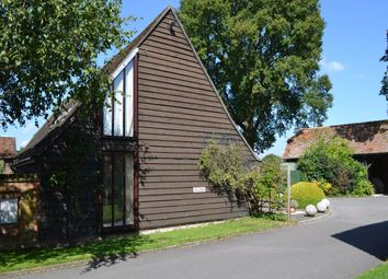 Thumbnail 2 bed property to rent in Cary Lodge Farm, Ashford Hill, Thatcham
