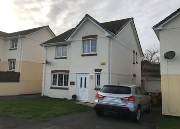 Thumbnail 3 bed property to rent in Eden Way, Penwithick, St. Austell
