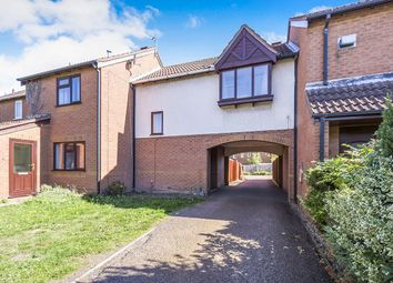 Thumbnail 1 bedroom property for sale in Stanford Hill, Loughborough