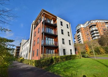Thumbnail 2 bed flat for sale in Town Centre, Basingstoke