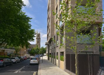 Thumbnail 2 bedroom flat for sale in Vicar's Road, London