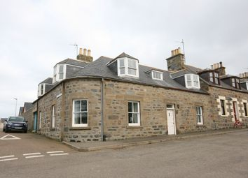 Thumbnail 5 bed town house for sale in St Giles, 21 Reidhaven Street, Cullen