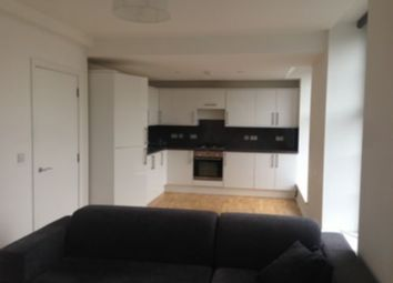 Thumbnail 2 bed flat to rent in Steeple View Apartments, Holloway Road, Holloway, Archway, Tufnell Park, Highbury